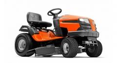 Xe cắt cỏ người lái Husqvarna LT154
