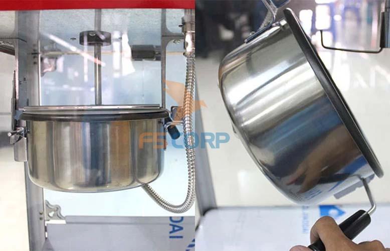 Máy làm bắp rang bơ VBG-1608