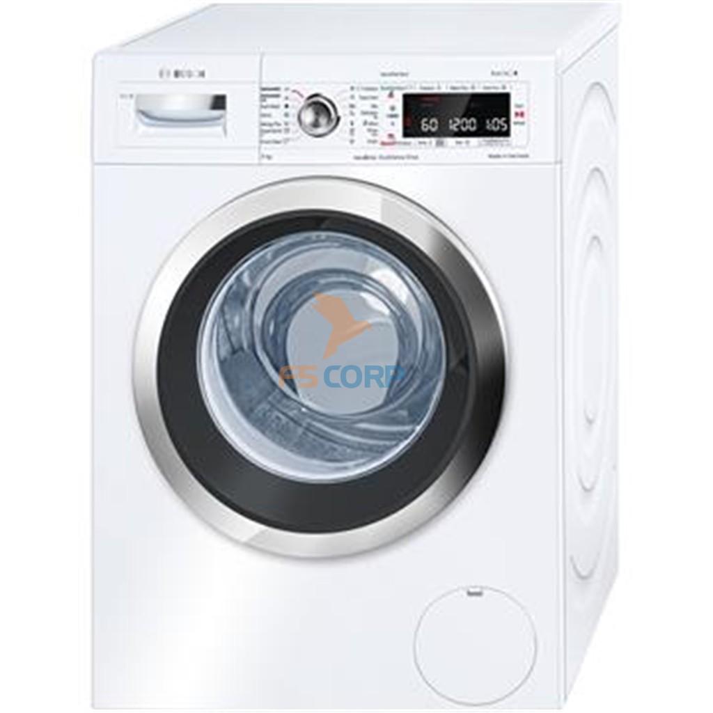 Máy Giặt HMH.WAW32640EU