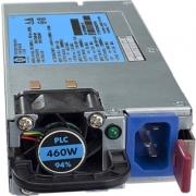 Nguồn server HP 460W CS Gold Ht Plg Pwr Supply Kit 503296-B21