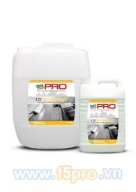 Nước khử trùng bồn cầu và sàn nhà vệ sinhGoodmaid G122-Desinfect Made in Malaysia can 5L