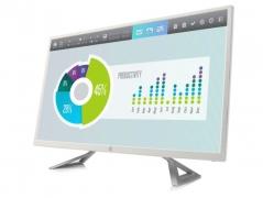 Màn hình máy tinh HP V320 31.5-inch Monitor W2Z78AA
