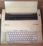 Máy đánh chữ điện tử Elma KT-1000