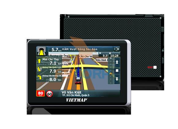 Bộ VIETMAP R79_ Không có AV-in