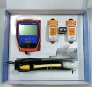Máy đo độ dẫn điện, Muối, TDS, Nhiệt độ Gondo CD-104