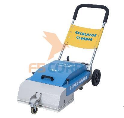 Máy làm sạch thang cuốn Clepro CE-500E