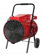 Quạt sấy gió nóng công suất 30kwh dạng ống - BG-C30/3