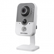 Camera CUBE IP Wifi HIKVISION DS-2CD2410F-I
