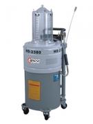 Thiết bị hút dầu thải bằng điện HD-2380