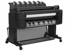 Máy in khổ lớn HP Designjet T2500 (CR359A)