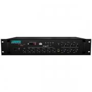 Bộ khuếch đại âm thanh MP610U 250W