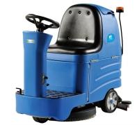Máy chà sàn liên hợp ngồi lái Clean Maid TT -AC