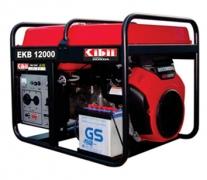 Máy phát điện Honda EKB 12000R2