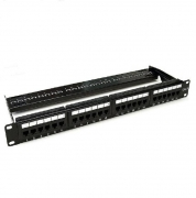 Patch panel AMP 1375014-2 24 cổng cat5