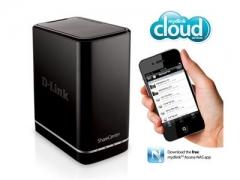 DNS-320L NAS Cloud 2 Slot Sharecenter