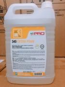 Hóa chất giặt thảm Goodmaid G340-Extrafoam can 5L