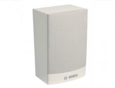 Loa hộp 6W kèm điều chỉnh âm lượng, màu trắng Bosch LB1-UW06V-L