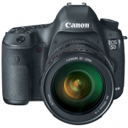 Máy ảnh Canon 5D Mark3 kit 24-105