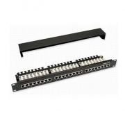 AMP Category 5E Patch Panel - 1479155-2