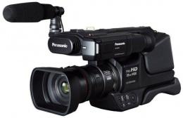 Máy quay phim chuyên nghiệp Panasonic AG-AS9000