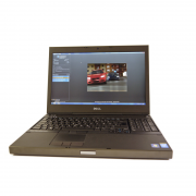 Dell Precision M4800 (i7-4930MX-16GB-256GB-K1100M 2GB)