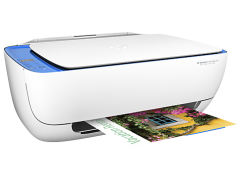 Máy in phun HP DeskJet IA 3635 All-in-One Printer