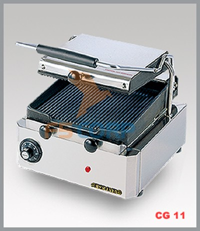 Bếp nướng 2 mặt Berjaya CG11