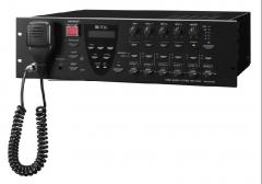 Voice Alarm System Amplifer 240W TOA VM-3240VA