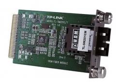 Bộ chuyển đổi quang điện TP-LINK TL-SM201CS