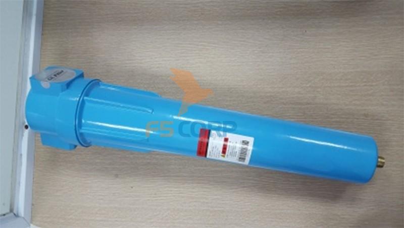 Cốc lọc đường ống khí Pegasus 002