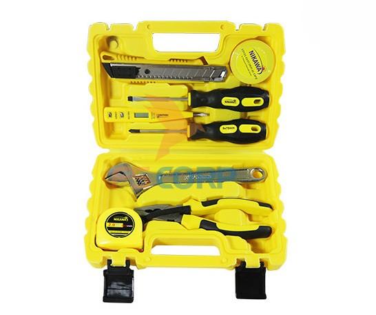 Bộ dụng cụ Nikawa tools  8 món NK-BS008
