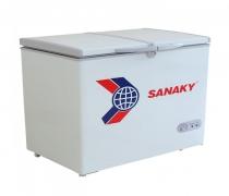 Tủ đông Sanaky một ngăn VH-225A2