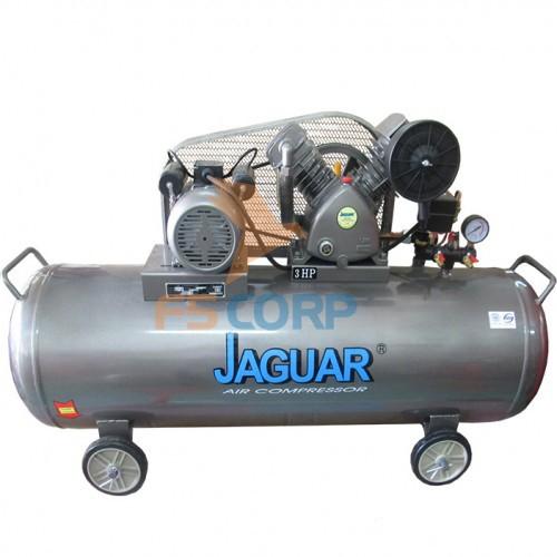 Máy nén khí piston 3HP 2 cấp Jaguar HEV70H160