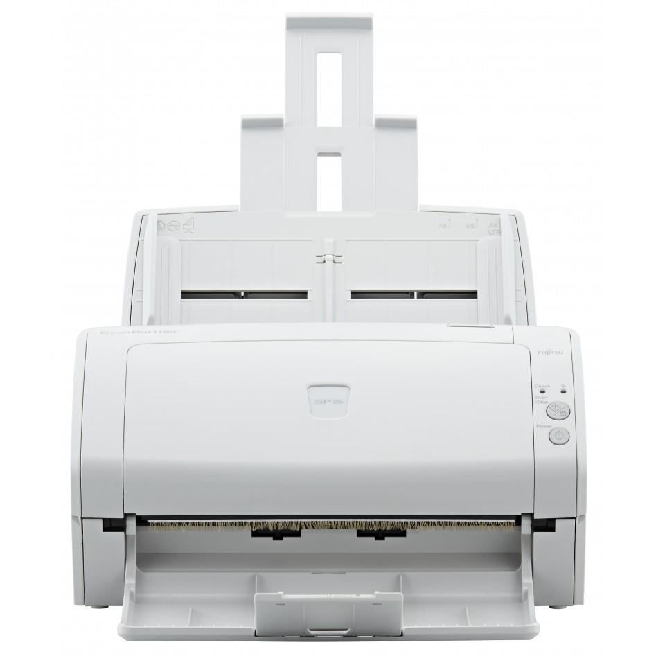 Máy scan Fujitsu SP 25