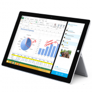 Microsoft Surface Pro 3 Core i5 4300U 4GB SSD 128GB 12