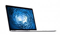 MacBook Pro Retina 15-in 2015- MJLT2ZP/A