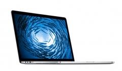 MacBook Pro Retina 15-in 2015- MJLT2ZP/A