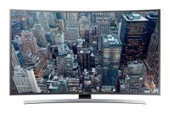 Smart tivi LED Samsung 40JU6600  màn hình cong