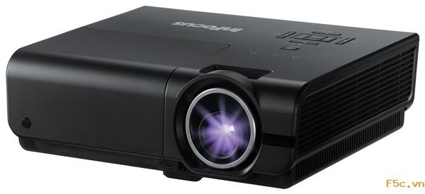 Máy chiếu dòng độ sáng cao Infocus SP8600