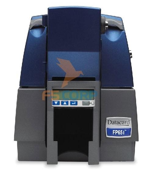 Máy in thẻ DataCard FP65