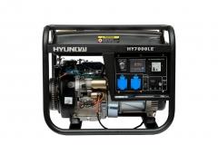 Máy phát điện Hyundai HY 7000LE