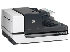 Máy scan HP Enterprise Flow N9120 Flatbed