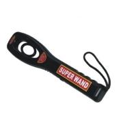 Máy dò kim loại cầm tay Super Wand GP-008
