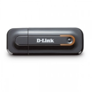Card mạng D-Link DWA-123 - 150Mbits Wireless USB Adapter