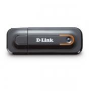 Card mạng D-Link DWA-123 - 150Mbits Wireless USB Adapter