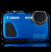Máy ảnh Canon D30