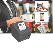 Máy in hóa đơn (bill)