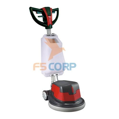 Máy chà sàn công nghiệp tay cánh bướm Supper Clean BD1A