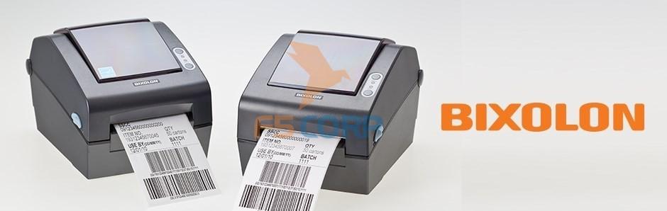 Máy in mã vạch Samsung Bixolon SLP-T403