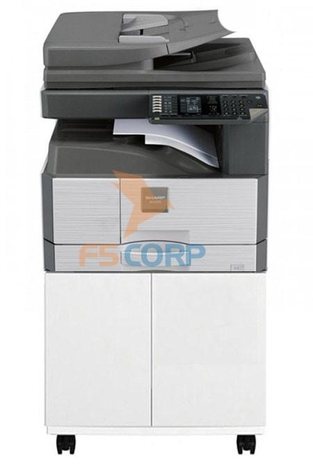 Máy Photocopy SHARP AR-6023N